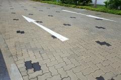 Driveway Unipave