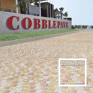 Cobblepave Cover