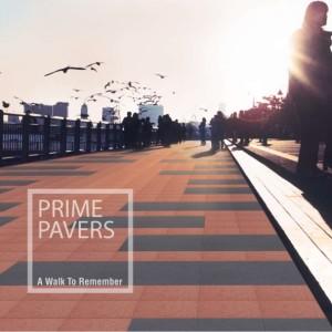 Prime Pavers Brochure - Square Pavers