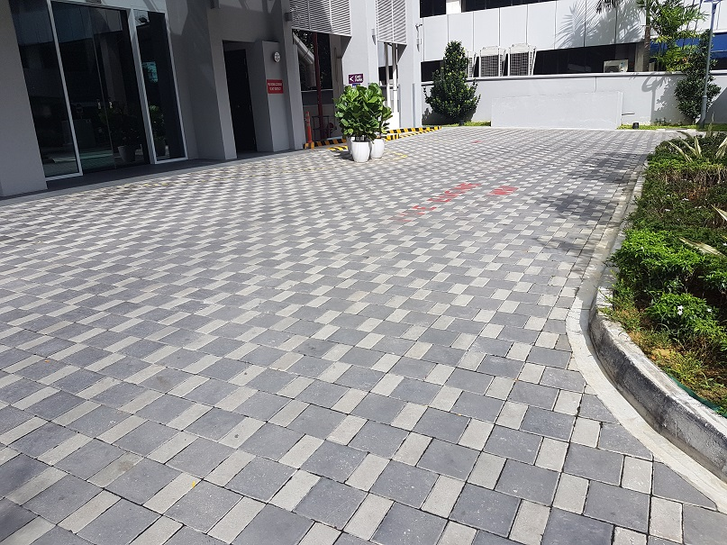 dropoff-porch-interlocking-paving-pattern-singapore