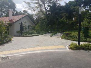 neupave permeable paver