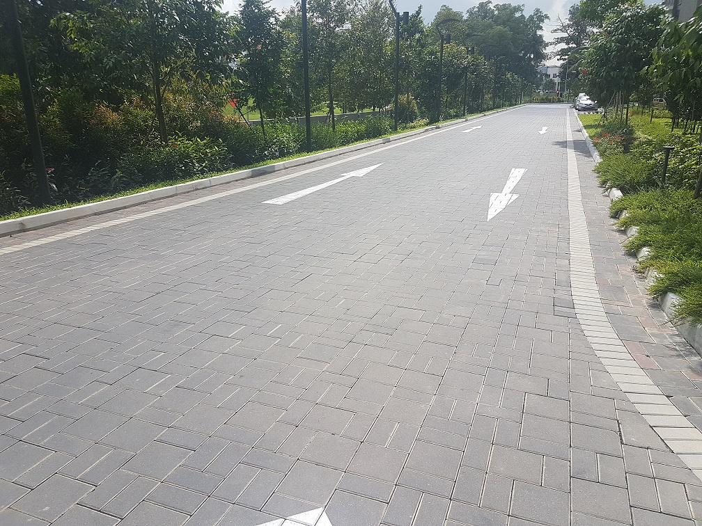 Prime Pave and Quadpave Driveway and Footpath