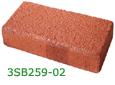 Sandblasted Clay Paver 02