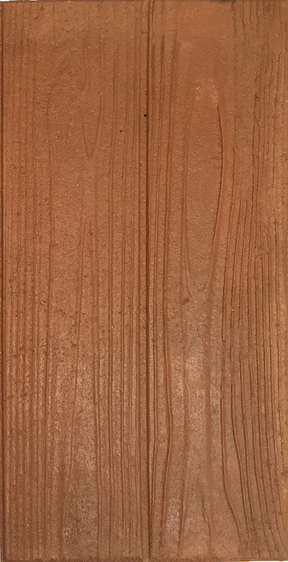 Amber Peach Wood Eurotiles