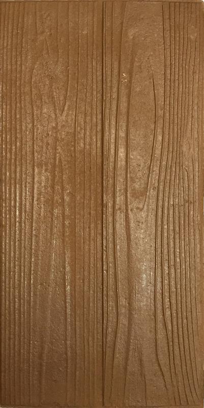 Cinnamon Brown Wood Eurotiles