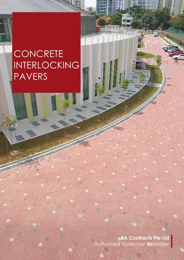 BAC Brochure Cover Page